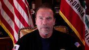 Schwarzenegger vergleicht Angriff auf US-Kapitol mit Reichspogromnacht