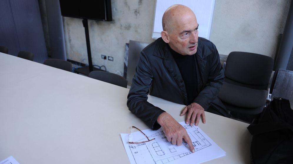 Photo Gallery: Rem Koolhaas' Fondazione Prada