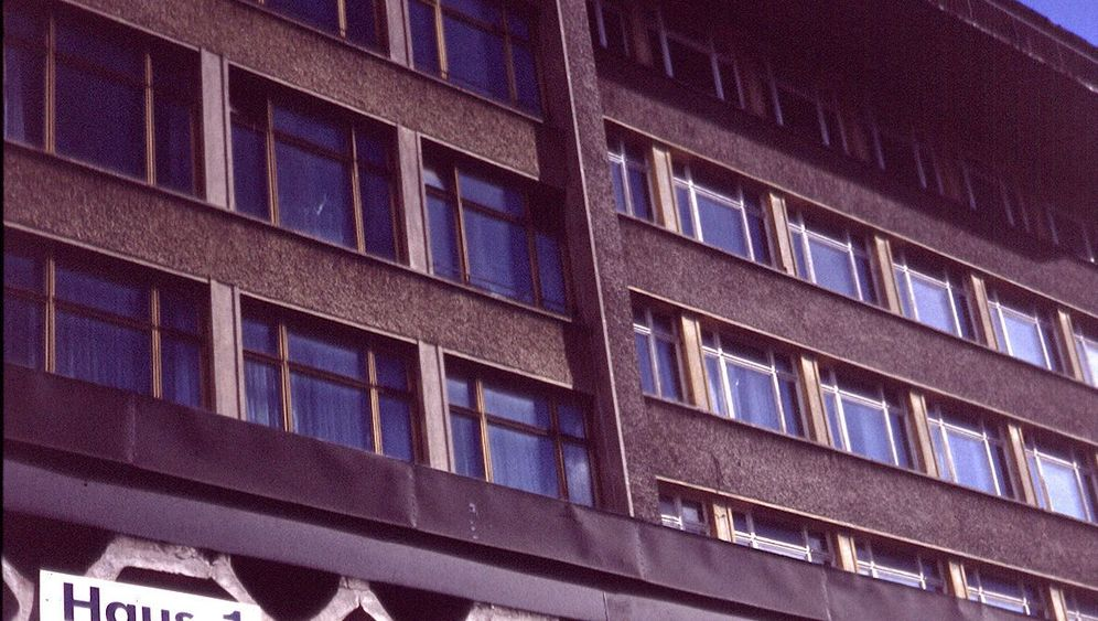 Stasi im Westen: Die ausgespitzelte Republik