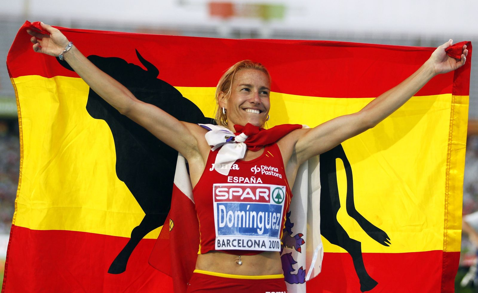 DOPING-SPAIN/DOMINGUEZ