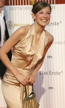 Alexandra Maria Lara beim Deutschen Filmpreis: Rolle im Cruise-Film nicht interessant