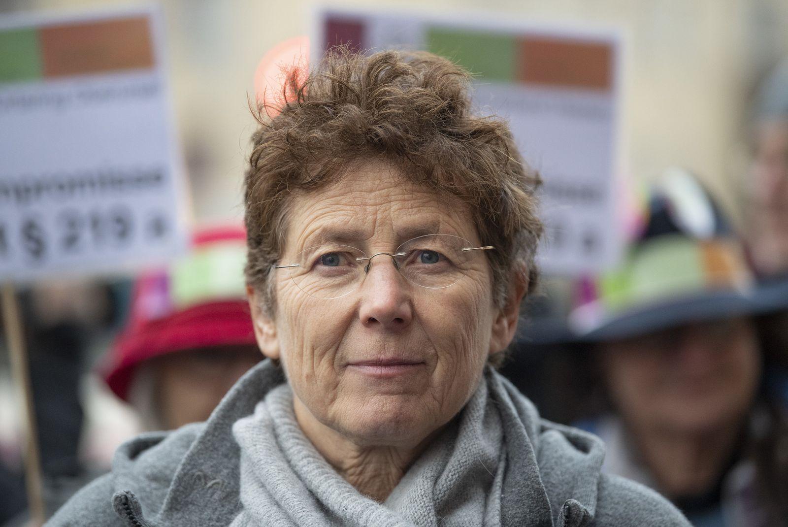 Kristina Hänel/ Landgericht