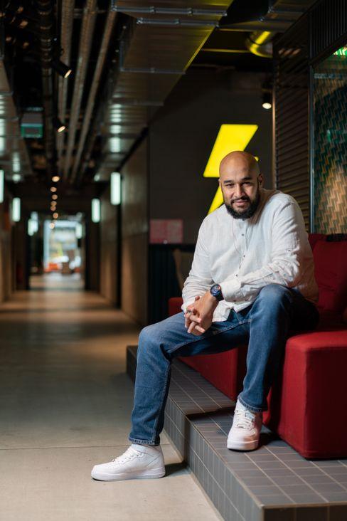 Hotelmanager Philip Ibrahim: »Ich konnte in einer relativ merkwürdigen Zeit viel bewegen«