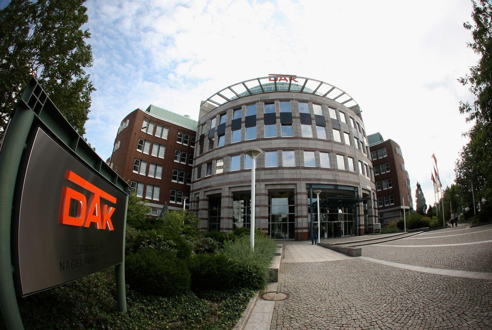 DAK / Hamburg