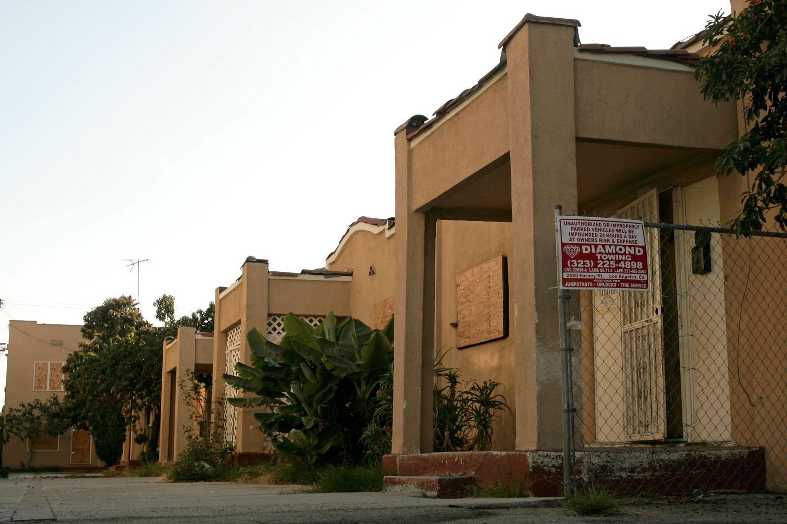 Bukowski House