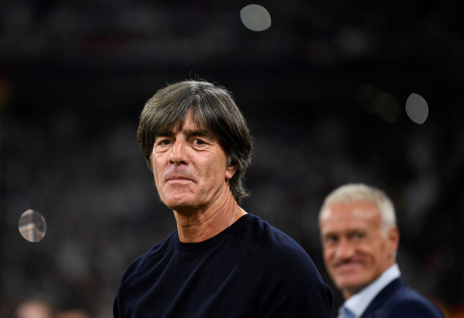 SOCCER-UEFA-NATIONS-GER-FRA/