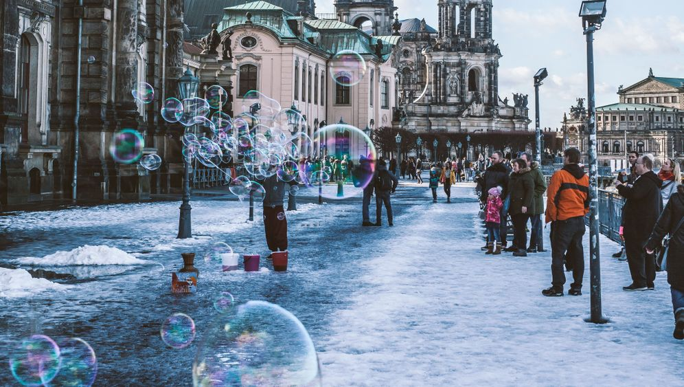 Winterreisen zu Nahzielen: Ja(nuar) - ich will