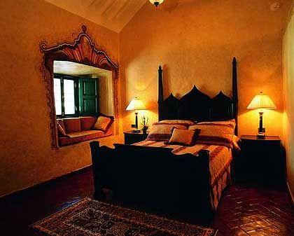 """Noble Zimmer mit dem Luxus einer """"Sauerstoffdusche"""""""