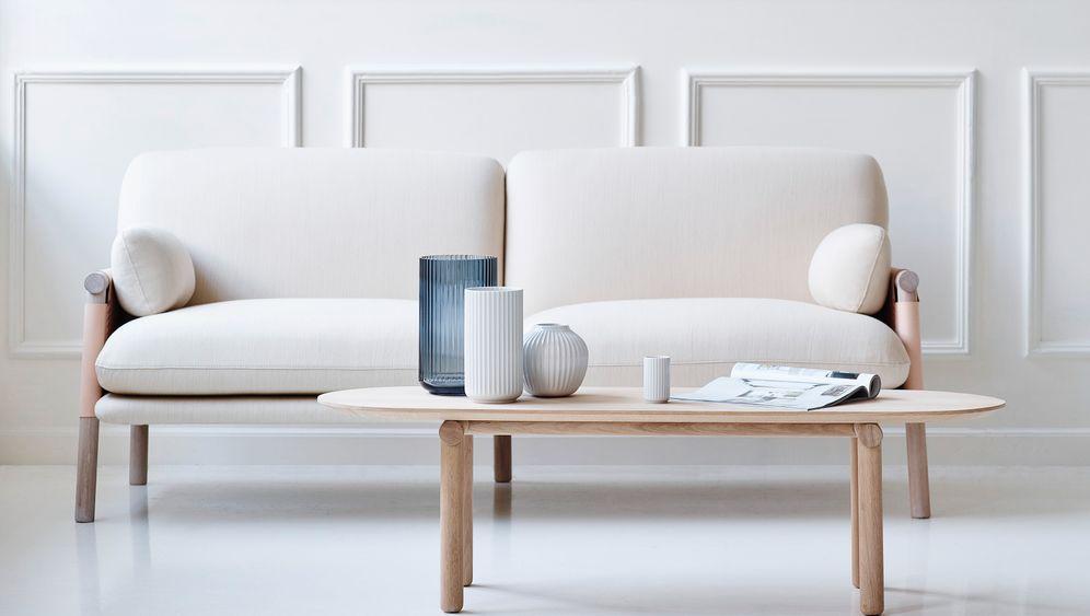 Savannah-Sofa von Monica Förster