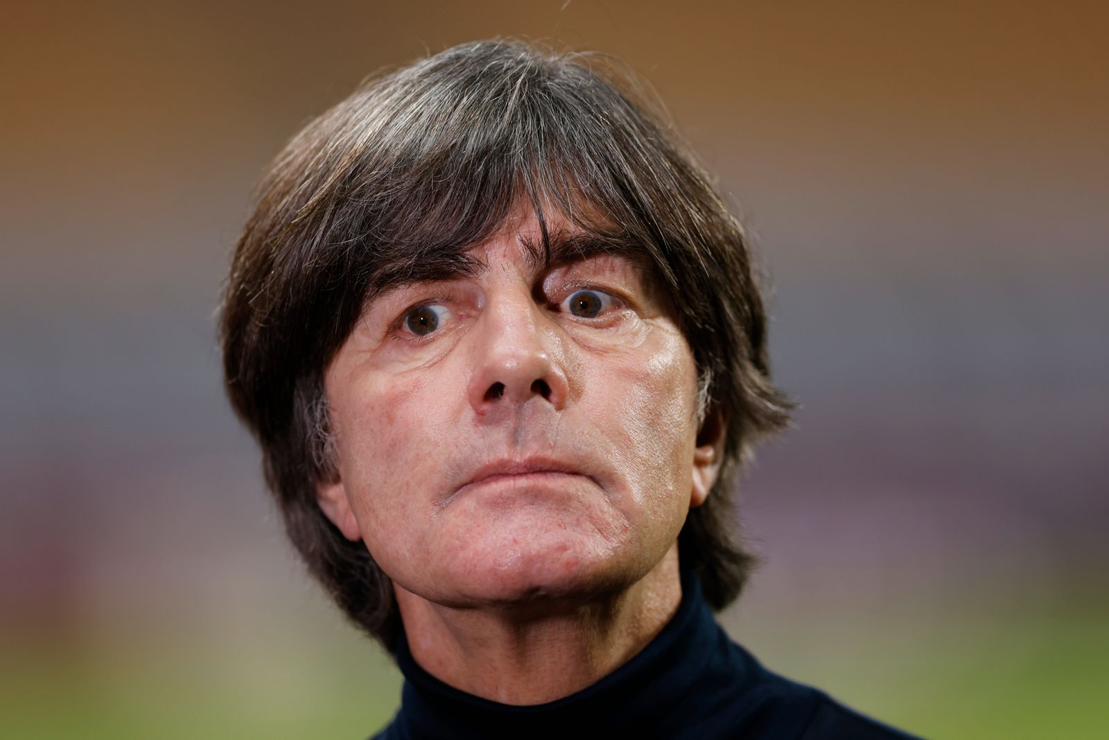 UEFA Nations League - Group D - Spain v Germany