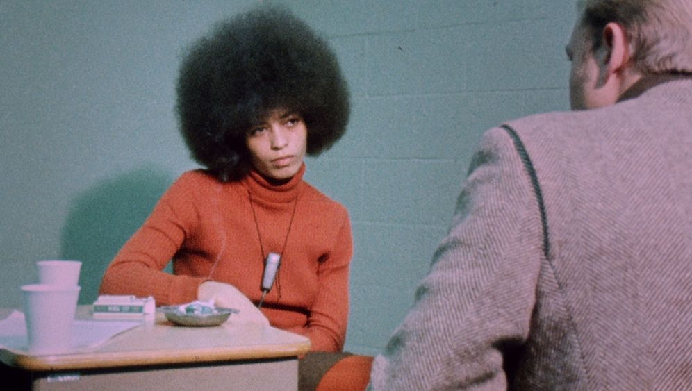 "Sehenswerte TV-Doku: ""The Black Power Mixtape 1967-1975"""