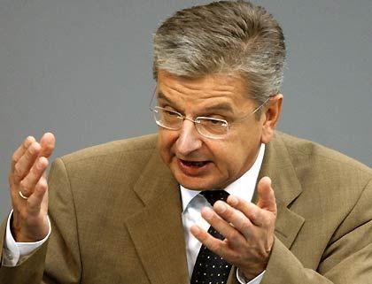 """Joachim Poß: """"Wir haben ja aucheine Koalition der Besserwisser"""""""