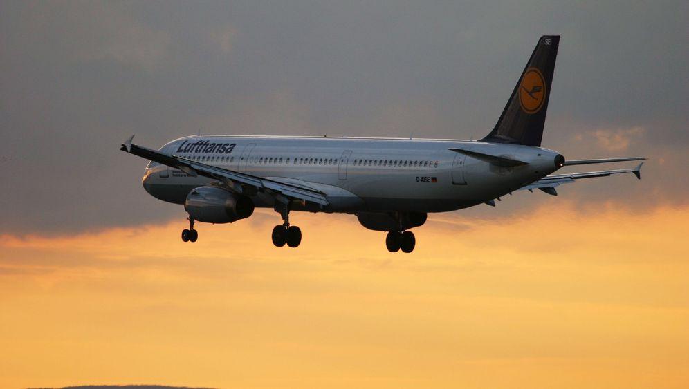 Luftfahrt: Biosprit im Praxistest