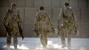 Bundeswehr erwägt deutlich früheren Afghanistan-Abzug