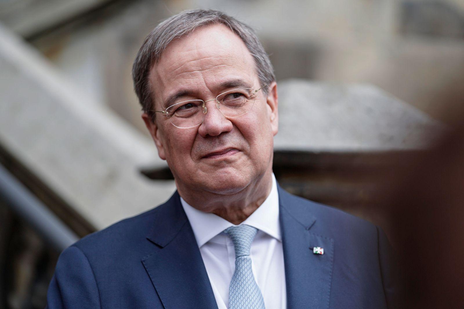 NRW und franzoesische Region Hauts-de-France erneuern Gemeinsame Erklaerung ueber partnerschaftliche Zusammenarbeit