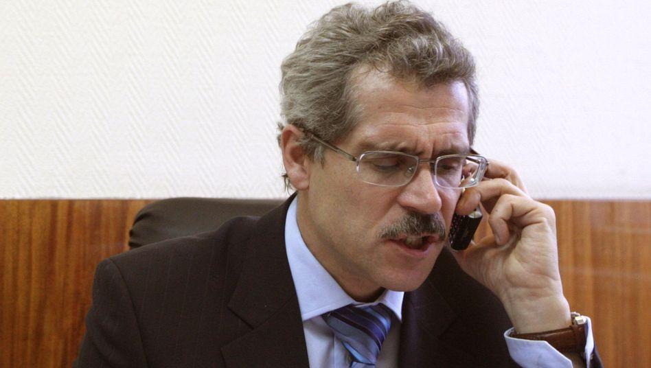 Grigori Rodschenkow (Archivbild von 2009)