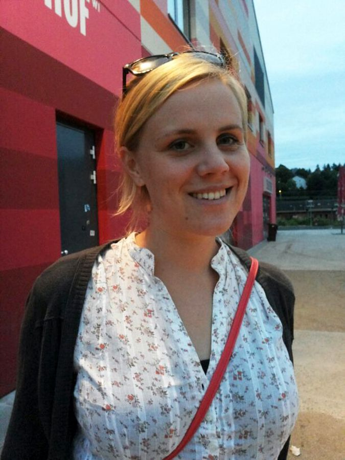 Genervt vom WG-Casting: Marike studiert im fünften Semester Soziale Arbeit in Ludwigsburg