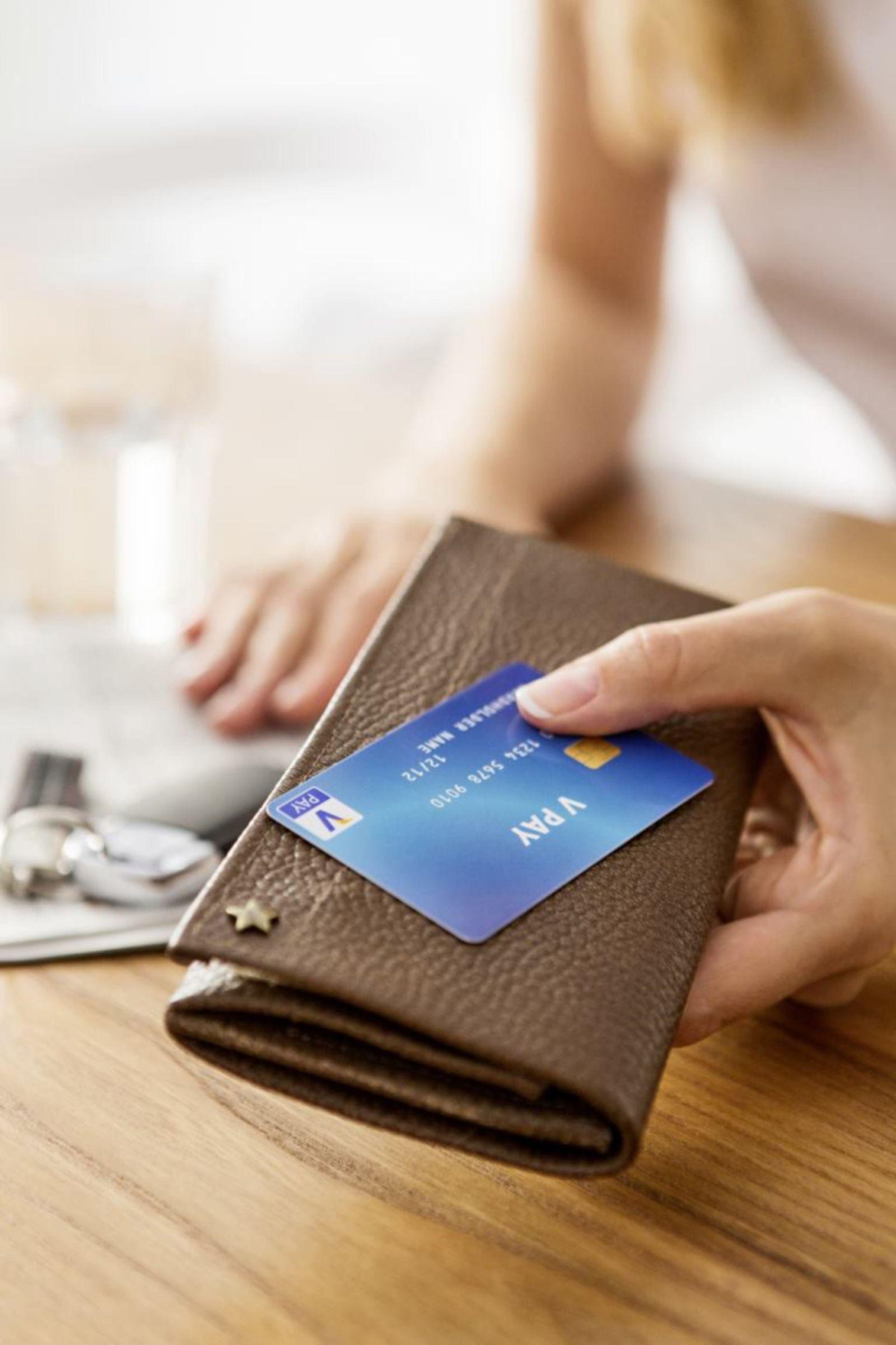 Visa / V-Pay