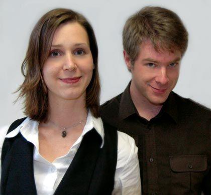 "Autoren Anne Weiss, Stefan Bonner: Erst ""Generation Doof"", jetzt ""Doof it yourself"""