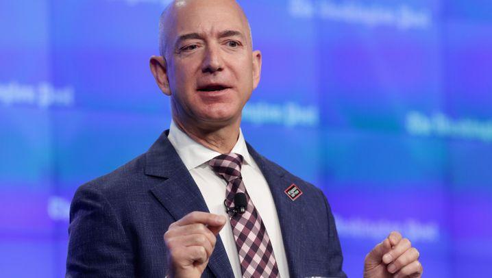 """""""Forbes""""-Liste: Das sind die reichsten Menschen der Welt"""