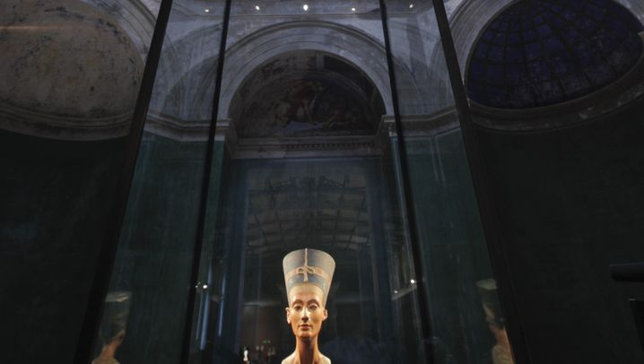 Photo Gallery: Berlin's Neues Museum Is Back