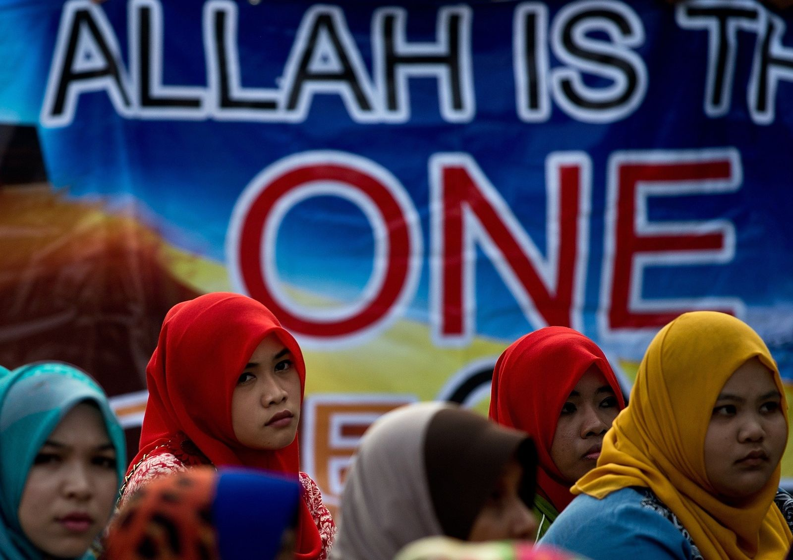 Malaysia/Allah