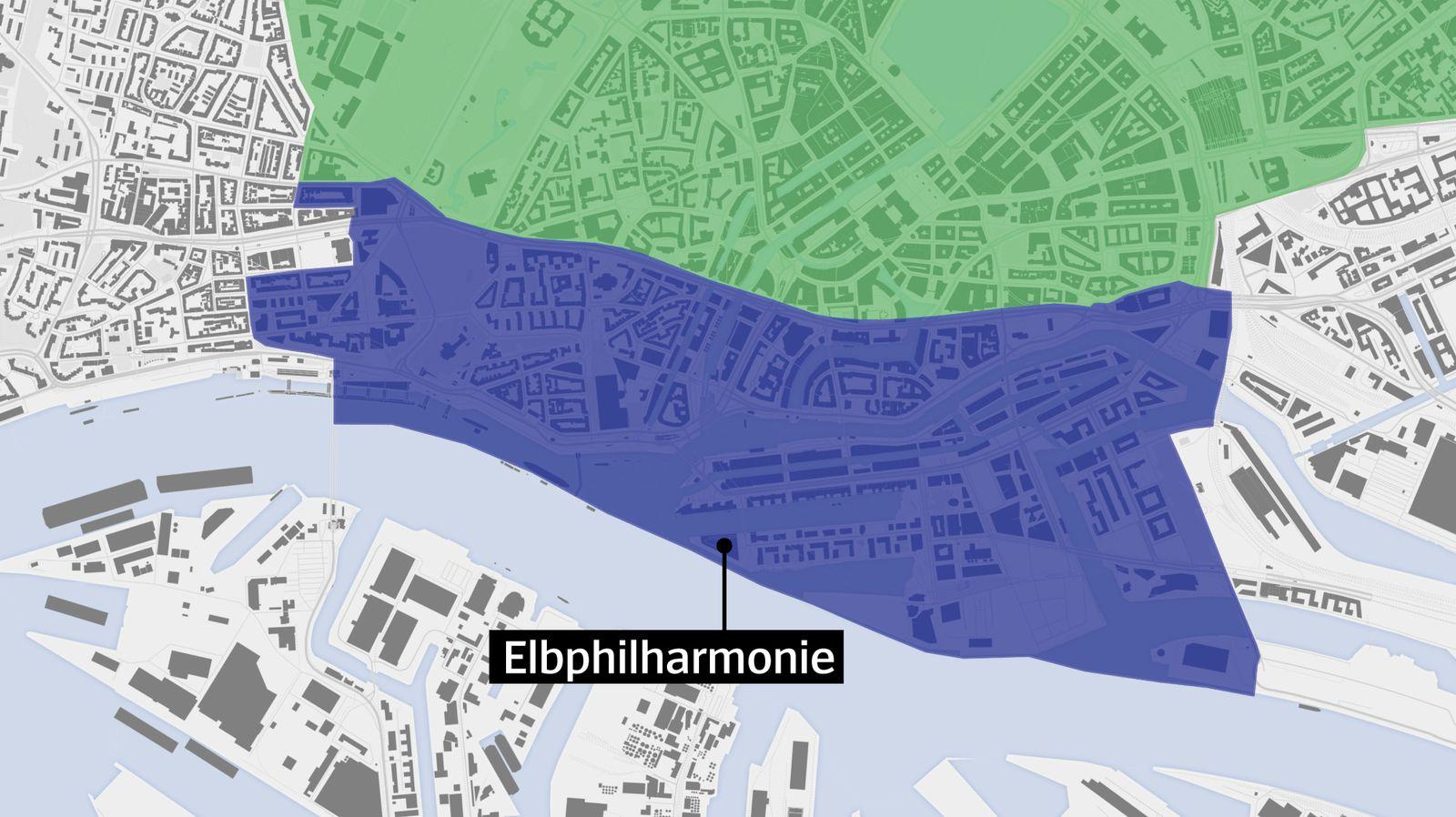 g20 Elbphilharmonie