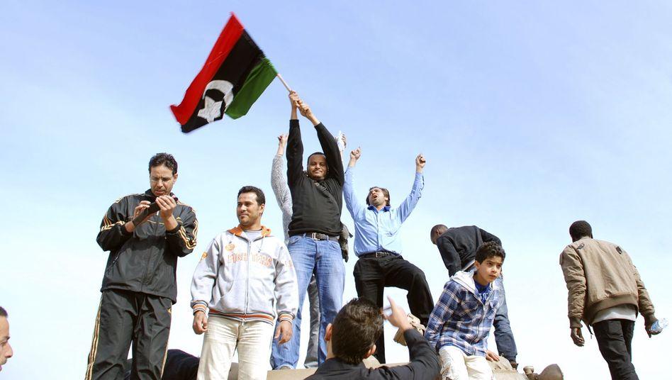Minutenprotokoll: So lief der Tag in Libyen