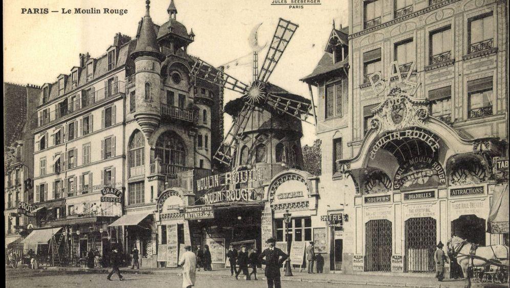 Moulin Rouge: Der schönste Sündenpfuhl der Welt