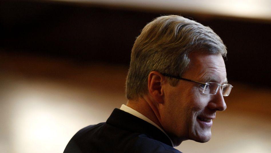 Bundespräsident Christian Wulff: Zwangsversetzung für 45 ehemalige Stasi-Mitarbeiter