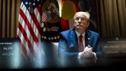 Trumps Egotrip