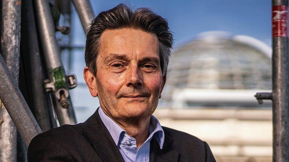 """Sozialdemokrat Mützenich: """"Breitere Schultern können größere Lasten tragen"""""""