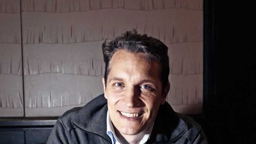 Firmengründer Oliver Samwer