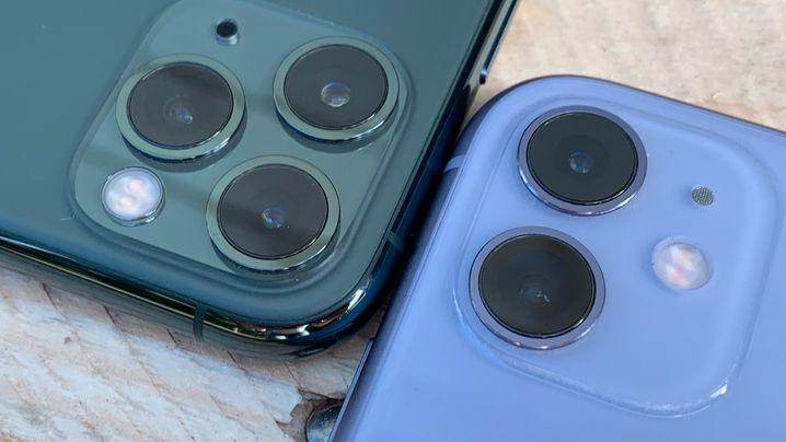 Apple-Handys im Test: Das sind die neuen iPhones