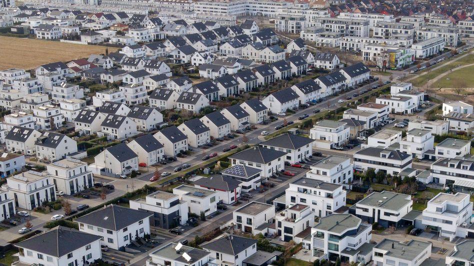 Neubauten in Köln: Spürbare Preissteigerungen