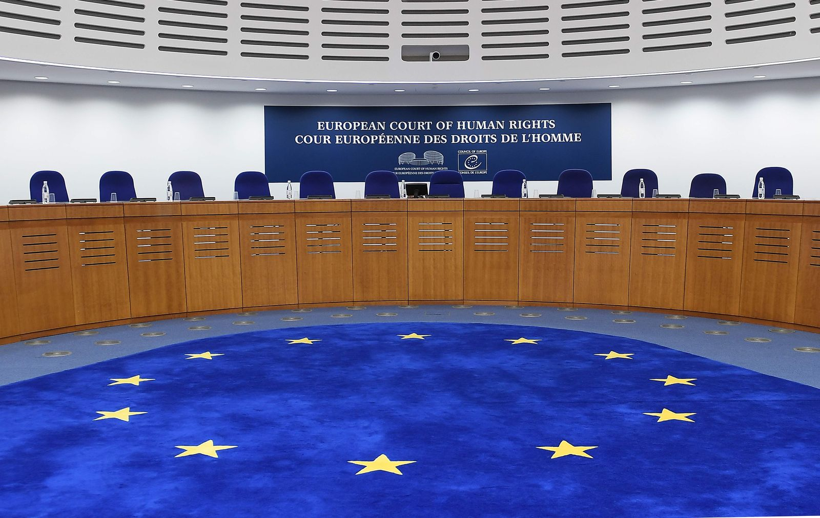 FRANCE-ITALY-EUROPE-POLITICS-COURT-HUMAN-RIGHTS