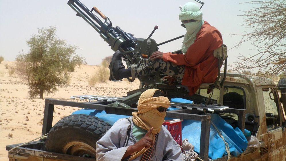 Mali: Gewalt im Wüstenstaat