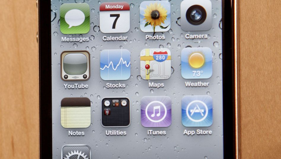 iPhone 4: Google protestiert gegen Apples neue Entwicklervorschriften