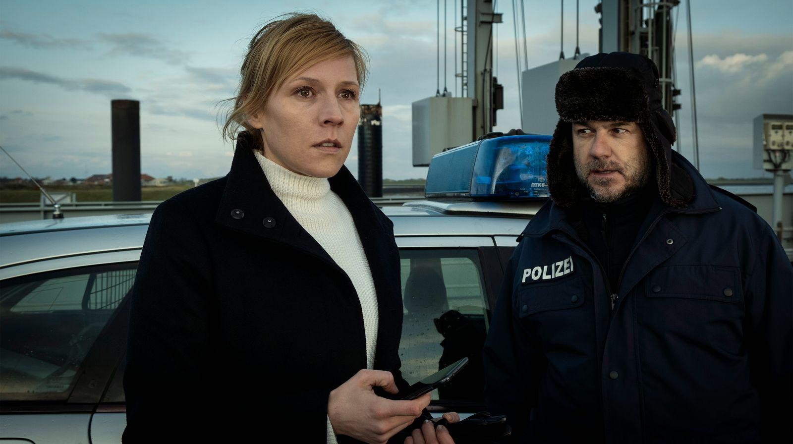 TV/ Tatort: Tödliche Flut