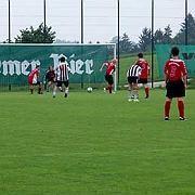 Dorf-Kick: Fußball bestimmt, worüber in den nächsten Tagen gesprochen wird