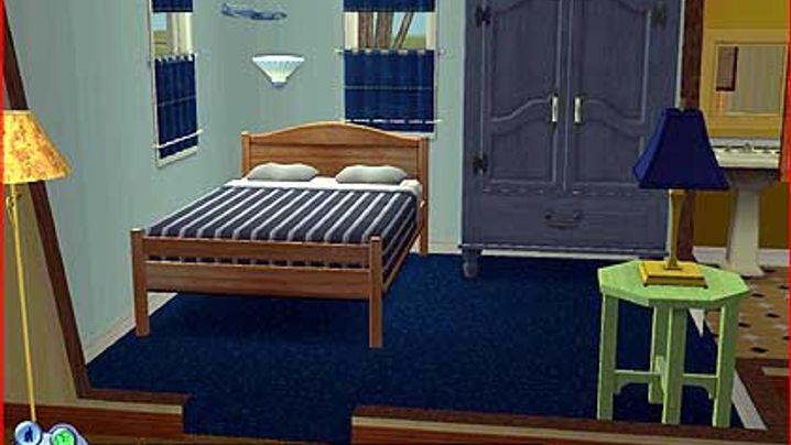 Schlafzimmer: Aus Höhle mach Nest