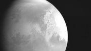Chinesische Raumsonde sendet erstes Mars-Bild