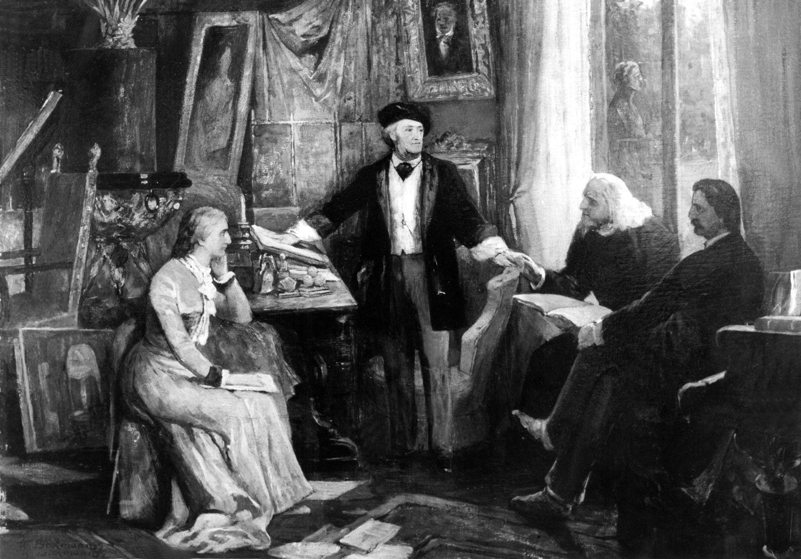 Richard-Wagner-Festspiele Bayreuth