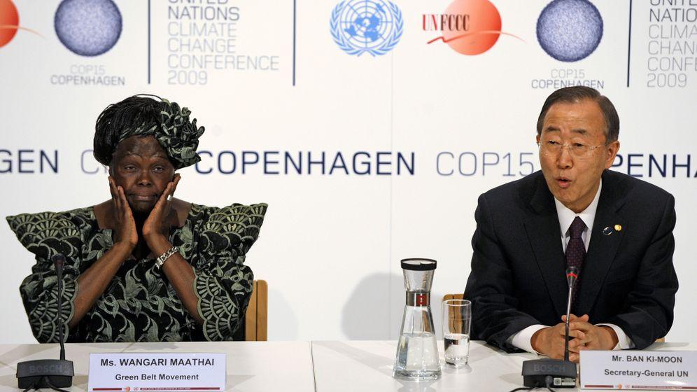 Kopenhagen: Verhandlungen am Scheidepunkt