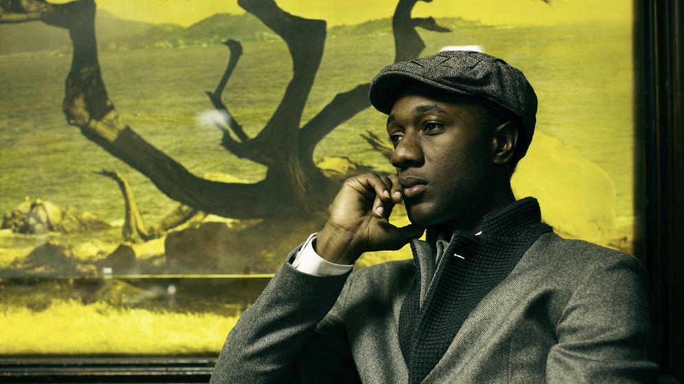 Soulsänger Aloe Blacc: Erotik und Sozialkritik in einem Groove