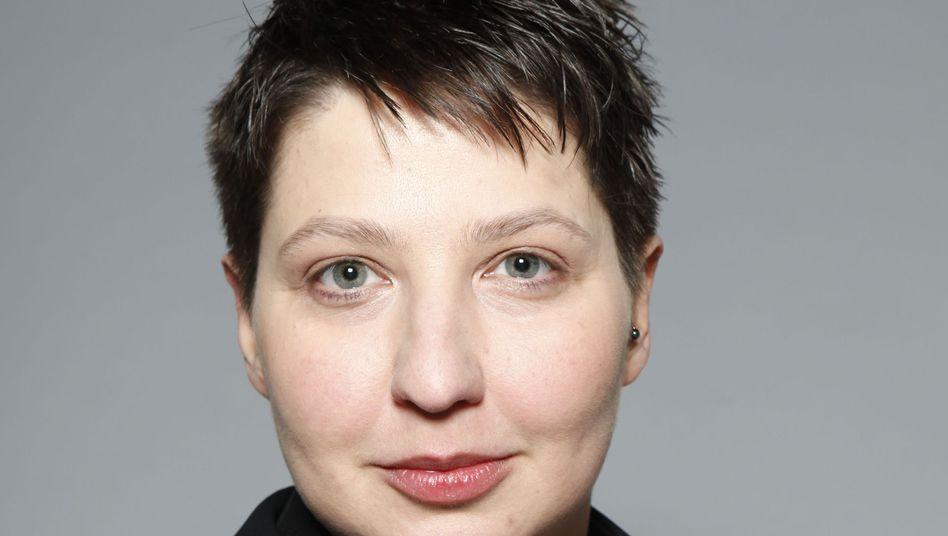"""Autorin und Kosovo-Veteranin Matijevic: """"Ich habe ständig Kopfschmerzen"""""""