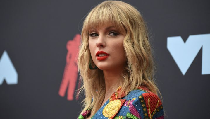 Taylor Swift: Fan-Post gegen die Musikmanager gefordert