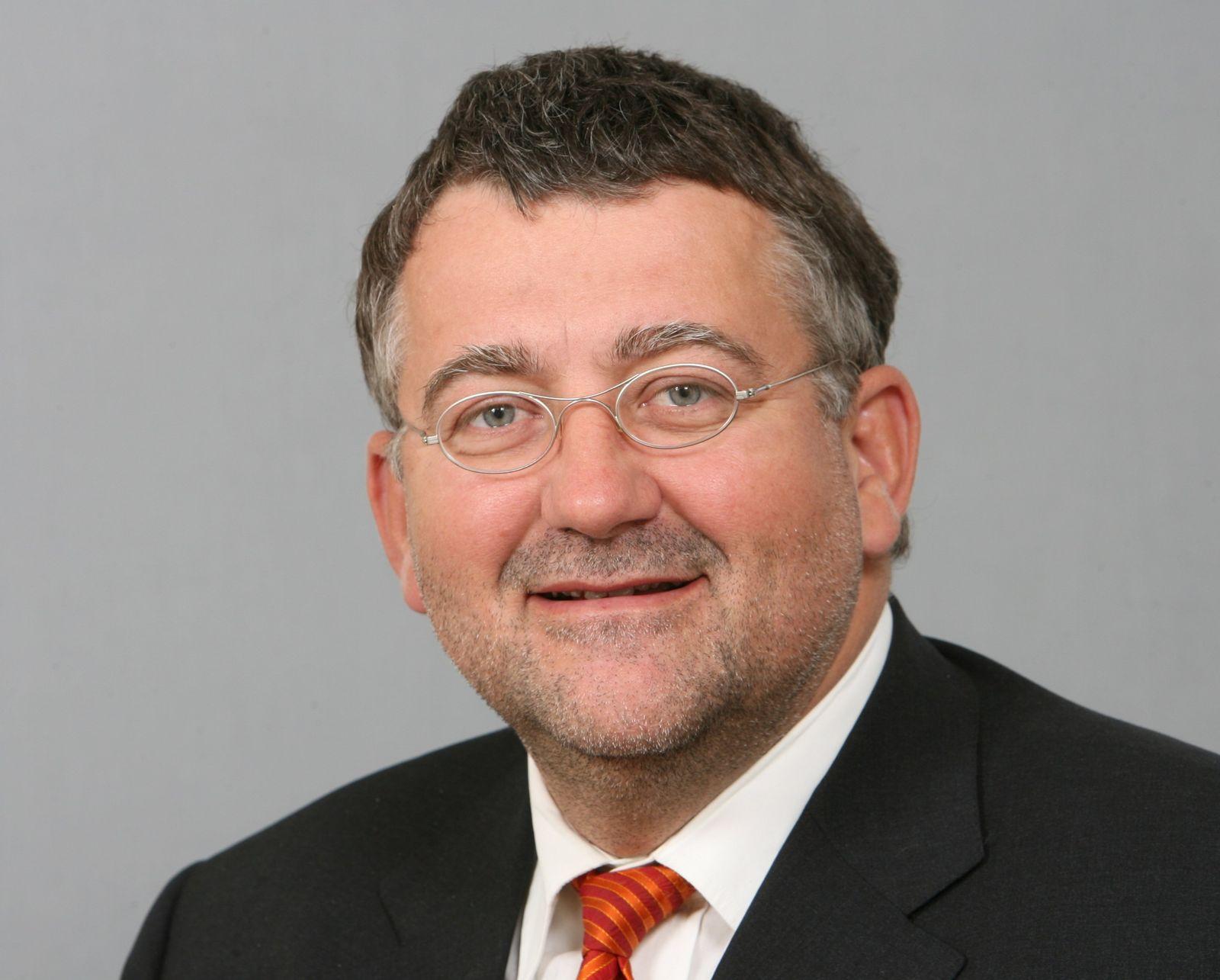 Rainer Speer