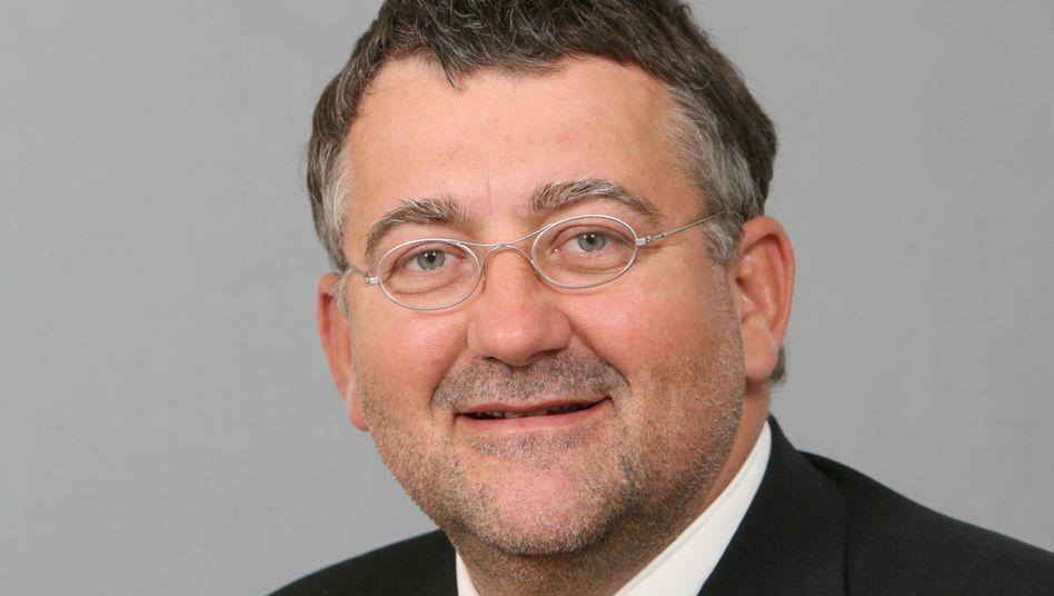 Ex-Minister Speer: Mit 51 in den Ruhestand