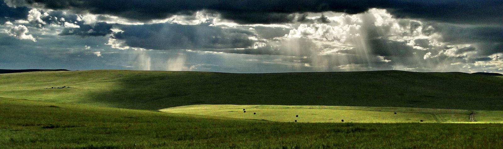 NICHT MEHR VERWENDEN! - Mongolisches Plateau